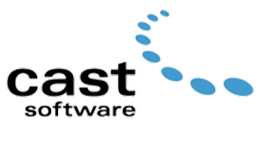 Cast Software Logo