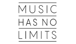 Music Has No Limits Logo