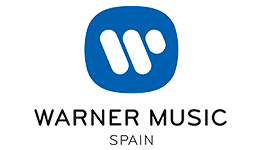 Warner Music Spain Logo